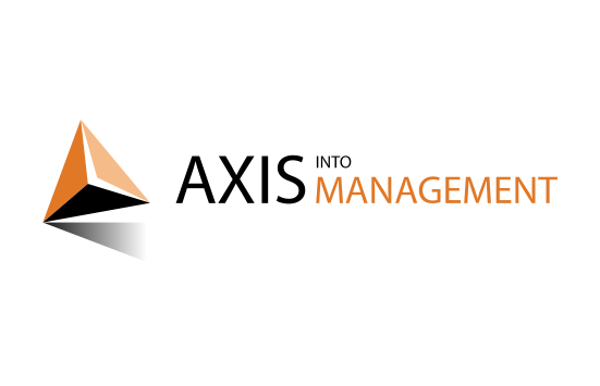 Axis into Management