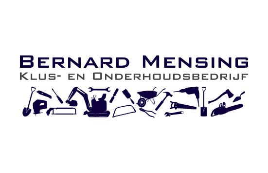 Klussenbedrijf Bernard Mensing