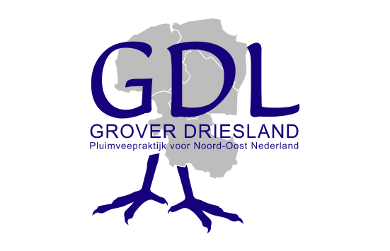 GDL Grover Driesland