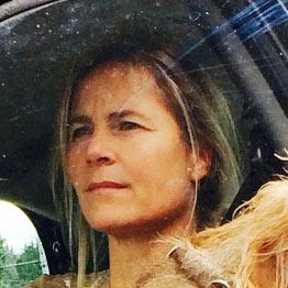Bettina Logge-Meninsg