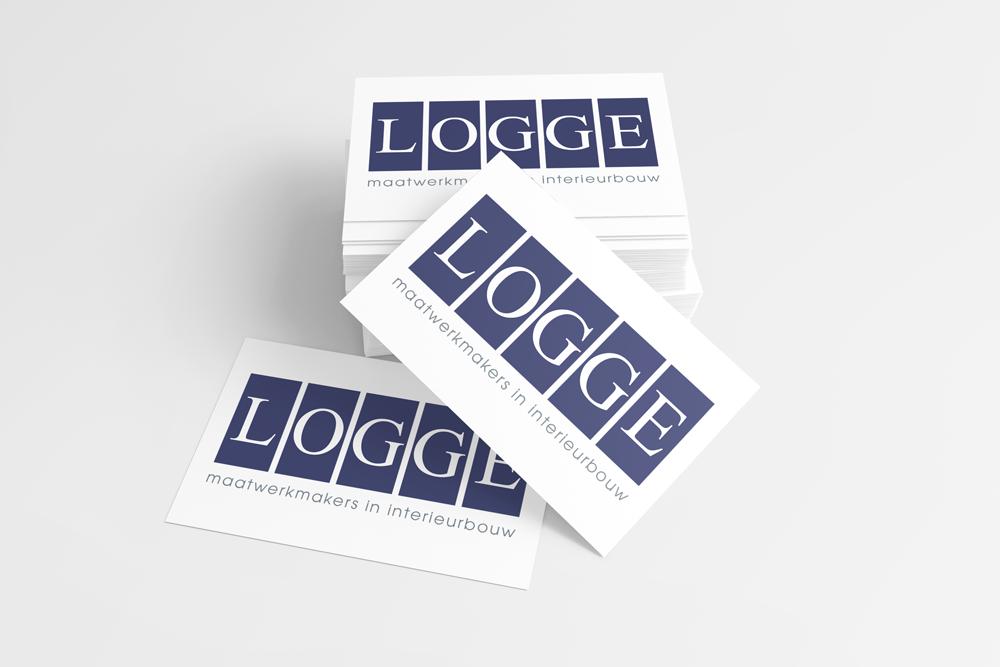 logo voorbeeld Logge