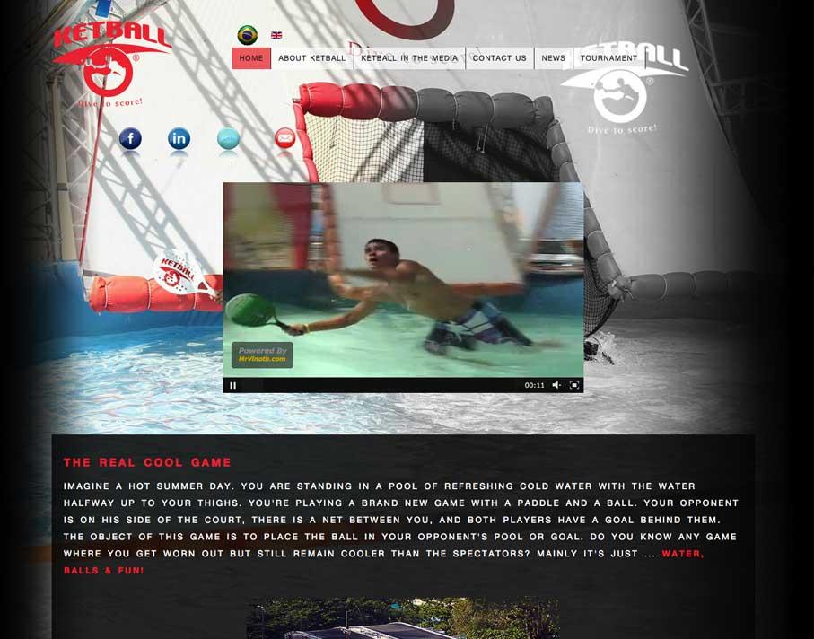 website-Ketball