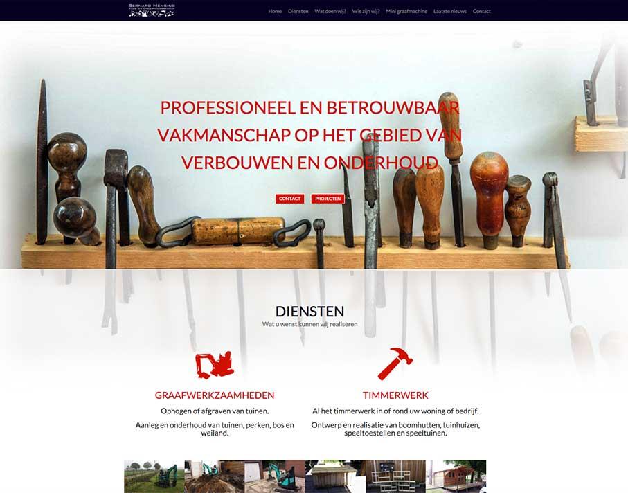 website-Klussenbedrijfmensing