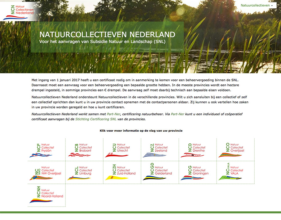 Natuurcollectieven Nederland