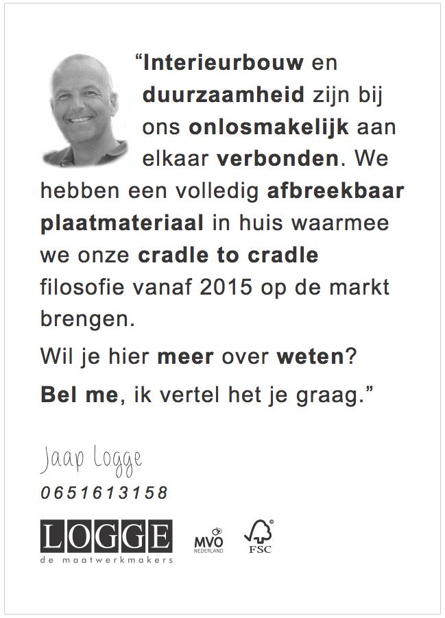 Jaap Advertentie