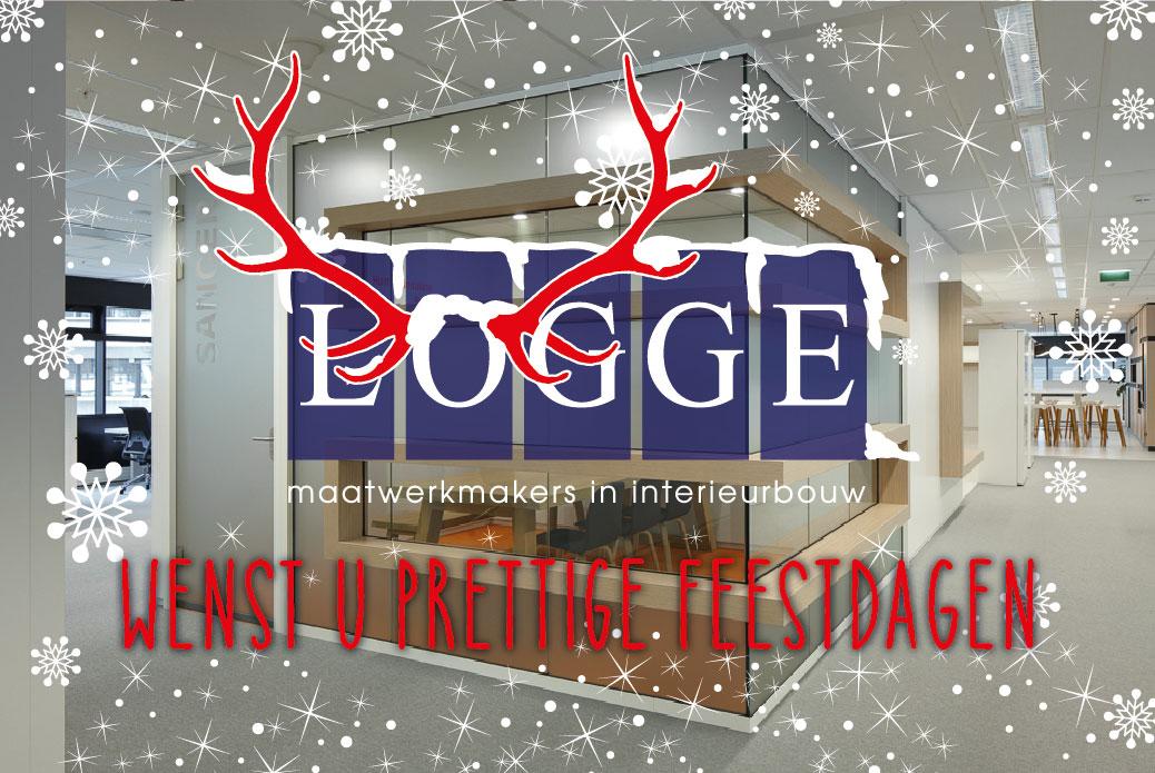 kerst2015 Logge