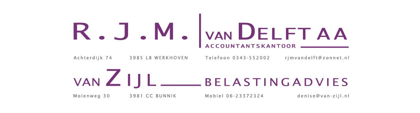 van Delft - van Zijl