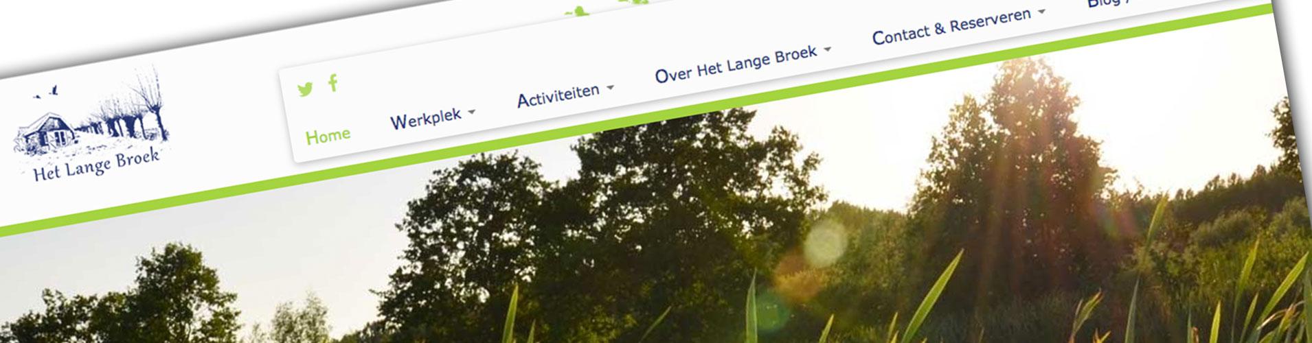 Hel Lange Broek