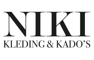 Niki Kleding en Kado's