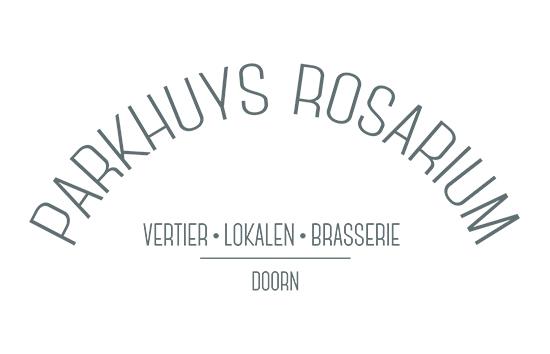 Parkhuys Rosarium Logo